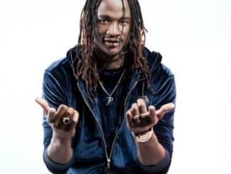 MP3 : Jah Prayzah - Kunerima ft MisRed
