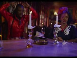 VIDEO: Jah Prayzah - Kunerima ft MisRed (MP4)