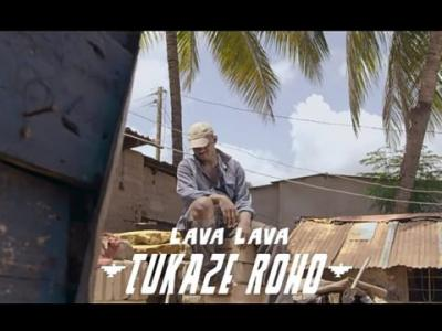 VIDEO: Lava Lava - Tukaze Roho