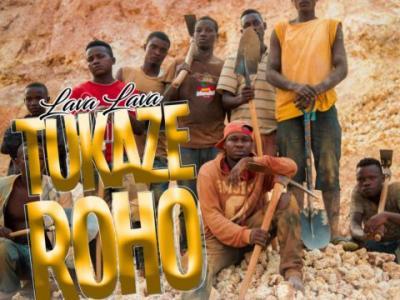 MUSIC: Lava Lava - Tukaze Roho
