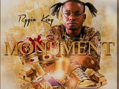 MP3 : Rygin King - Monument