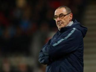 Sarri: Chelsea manager To Be Fired Before The End Of This Week