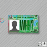 MP3 : Victor AD - Why ft Erigga