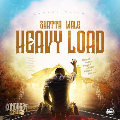 MP3 : Shatta Wale - Heavy Load