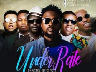 MP3 : TM9JA - Underrated (Refix) ft. Sound Sultan, Small Doctor, Chinko Ekun, Qdot x Zlatan