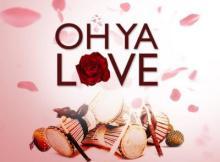 MP3 : The Gratitude (COZA) - Oh Ya Love