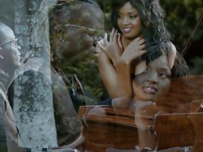 VIDEO: Willy Paul - Bebi Bebi (Kizungu Zungu)