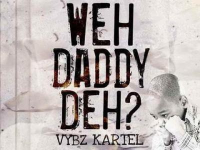 MP3 : Vybz Kartel - Weh Daddy Deh