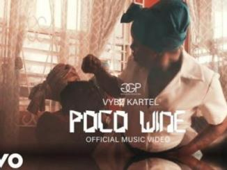 VIDEO: Vybz Kartel - Poco Whine (MP4)