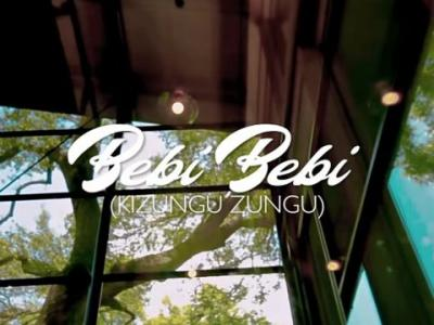 MP3 : Willy Paul - Bebi Bebi (Kizungu Zungu)