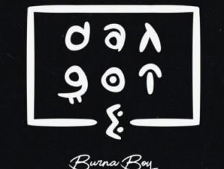 MP3 : Burna Boy - Dangote (Prod. Kel P)