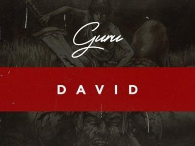 MP3 : Guru - David (Prod. DareMameBeatz)