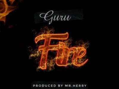 MP3 : Guru - Fire (Prod. Mr Herry)