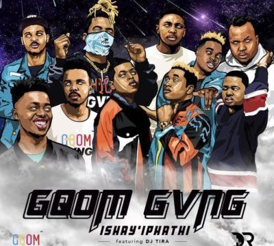MP3 : Distruction Boyz - Ishay'Iphathi Ft DJ Tira