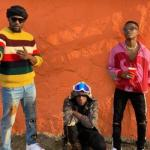 MP3 : R2Bees ft. Wizkid - Straight From Mars