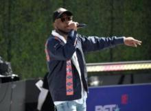 "Davido Set To Perform At American Rapper; J.Cole's ""Dreamville"" Festival"