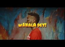 VIDEO: 9ice - Wahala Dey