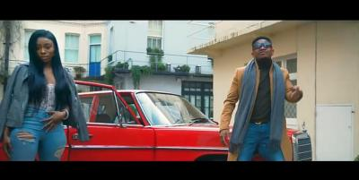 VIDEO: Abdul - 6.30 ft. Davido x Peruzzi
