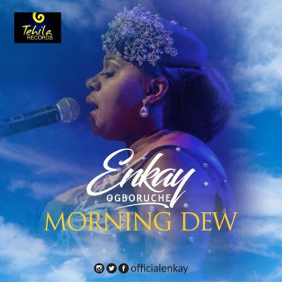 VIDEO: Enkay - Morning Dew (Live)