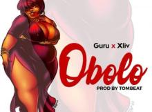 MP3 : Guru - Obolo ft XLiv