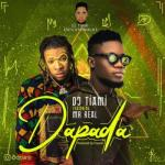 MP3: DJ Tiami & Mr Real - Dapada