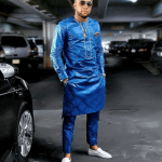 Kcee Ready To Release Third Studio Album, Unveils Title & Release Date