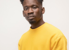 US Embassy Withholds Mr Eazi's International  Passport