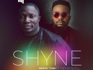 MP3 : Laolu Gbenjo - Shyne ft Henrisoul