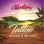 Del B Ft. Davido X Mr Eazi - Tattoo
