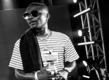 INSTRUMENTAL: Wizkid - Jah Bless Me (Prod. Loverboi Kay Beatz)