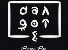 Lyrics: Burna Boy - Dangote lyrics