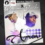 MP3 : Pasuma feat. Davido - Amen
