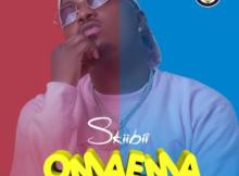 Lyrics: Skiibii - Omaema