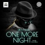 MP3: Mr P Ft. Niniola - One More Night