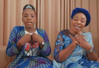 VIDEO: Tope Alabi - AGBARA NLA ft. Iseoluwa