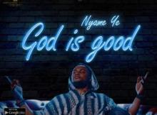 MP3: Joseph Matthew - Nyame Ye (God Is Good)