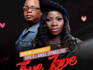 MP3: Kris B x Angel Opomulero - True Love