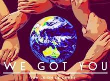MP3: Lamboginny - We Got You