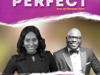 MP3: Noella Ft. Freke Umoh - Perfect (Unscripted Worship)
