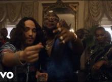 VIDEO: Russ - All I Want ft. Davido