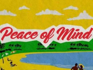 MP3: Sean Kingston - Peace Of Mind ft. Davido x Tory Lanez