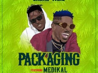 MP3: Shatta Wale - Packaging Ft. Medikal
