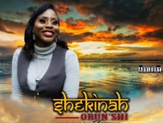 MP3: Shekinah - Orun'shi