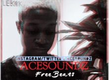 Freebeat: Iam ACE (Prod. Ace Soundz)