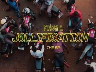 MP3: Yung L - Aye (Prod. Ayzed)