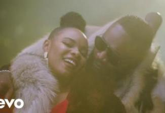 VIDEO: Yemi Alade feat Rick Ross - Oh My Gosh (Remix)