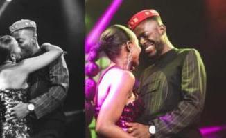 2baba Expresses Unexplainable Admiration For The Adekunle Gold X Simi