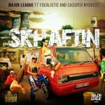 MP3 : Major League - Skhaftin Ft. Cassper Nyovest x Focalistic