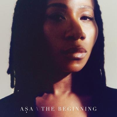Lyrics: Asa - The Beginning Lyrics