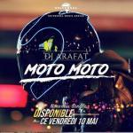 MP3 + VIDEO: DJ Arafat - Moto Moto